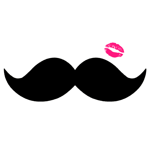 漫畫App|口ひげと唇 LOGO-3C達人阿輝的APP