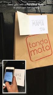 Tandamata - náhled
