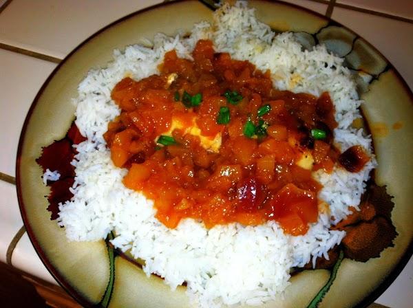 Hula Chicken Recipe