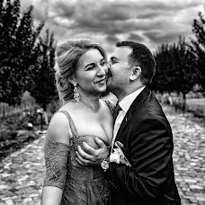 Wedding photographer Cristian Sabau (cristians). Photo of 13.03.2018