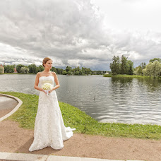 Wedding photographer Anna Yumalova (AnnYumalova). Photo of 24.10.2013