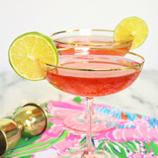 The Perfect Evening Cocktail! Recipe
