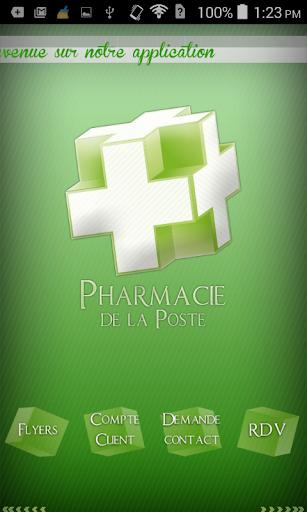 Pharmacie de la Poste
