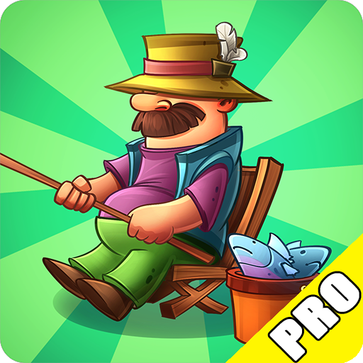 Idle Fish Empire - Clicker & Simulator PRO