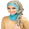 Diy Hijab style icon