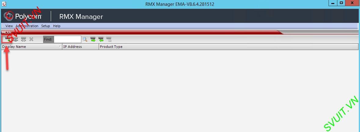 Polycom RMX Local Web Client (4)