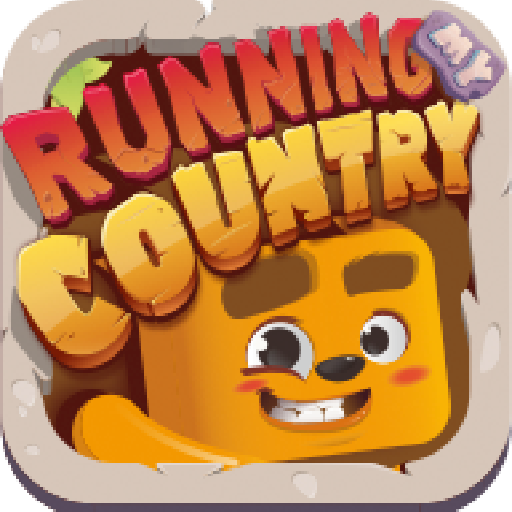 Running,my country!(for Phone)