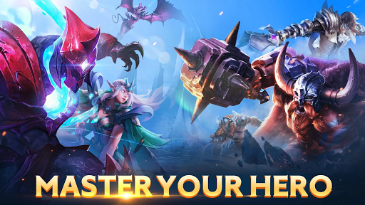 Arena of Valor for Android - Download