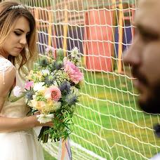 Wedding photographer Vyacheslav Kondratov (KondratovV). Photo of 20.06.2018