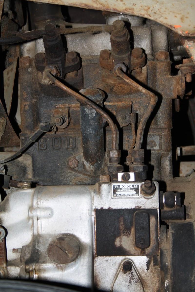 Il motore e l'industria di Cristallosognante