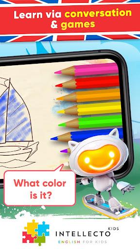 IK: English for Kids 1.7.9 screenshots 2