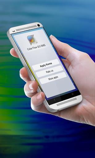 個人化必備免費app推薦|カラーフロー GO SMS線上免付費app下載|3C達人阿輝的APP