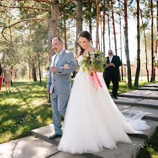 Wedding photographer Ruslan Demyanenko (demfoto). Photo of 02.09.2016