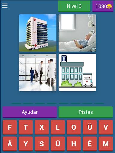 4 Fotos 1 Palabra 2020 7.10.3z screenshots 9