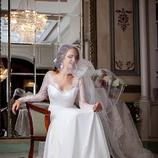 Wedding photographer Viktoriya Smelkova (FotoFairy). Photo of 03.04.2018