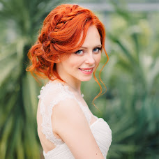 Wedding photographer Anastasiya Zhukova (AnastasiaZhu). Photo of 21.08.2017