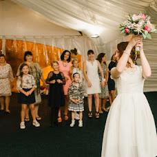 Wedding photographer Irina Evushkina (irisinka). Photo of 23.02.2016