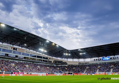 Le site de La Gantoise a planté durant le match de Coupe suite à l'affluence