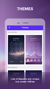 App App Locker Fingerprint & Password, Gallery Locker APK for Windows Phone