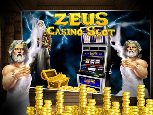 Zeus Slots Casino