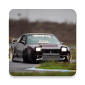 Drift car wallpapers icon