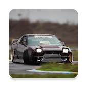 Drift car wallpapers