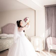 Wedding photographer Evgeniy Martynov (martynov). Photo of 19.06.2016