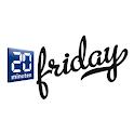 20 Minuten Friday icon