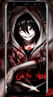 Jeff The Killer Wallpapers HD