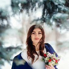 Wedding photographer Viktoriya Litvinenko (vikoslocos). Photo of 10.03.2018