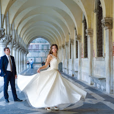 Wedding photographer Kseniya Sannikova (Fotografa). Photo of 21.10.2016