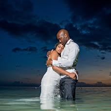 Wedding photographer Adrian Mcdonald (mcdonald). Photo of 15.01.2014