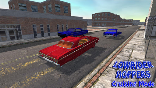 Lowrider Hoppers  gameplay | by HackJr.Pw 3