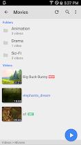 MX Player - screenshot thumbnail 06