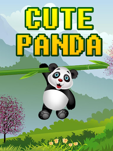 兒童版可愛熊貓遊戲