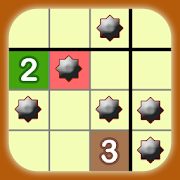Sudoku Mine - classic puzzle