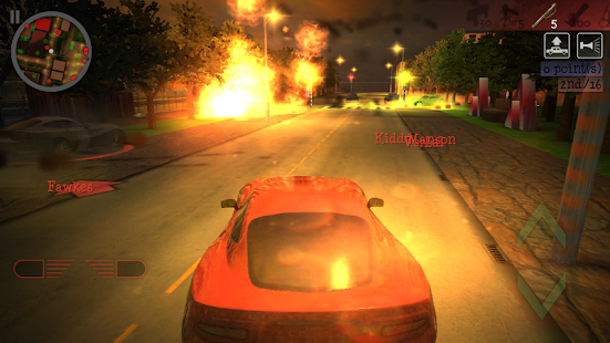 Payback 2 The Battle Sandbox Android apk