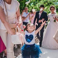Wedding photographer Aleksey Bondar (bonalex). Photo of 26.07.2017