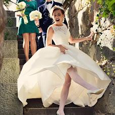 Wedding photographer Anna Bernackaya (annabernatskaya). Photo of 09.11.2015