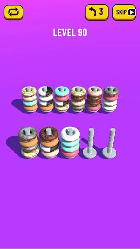 Donut Stack 1.7 screenshots 5