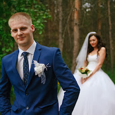 Wedding photographer Aleksey Budaev (AlekseyBudaev). Photo of 30.06.2016