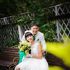 Wedding photographer Andrey Timasheff (viktor0606). Photo of 03.01.2015