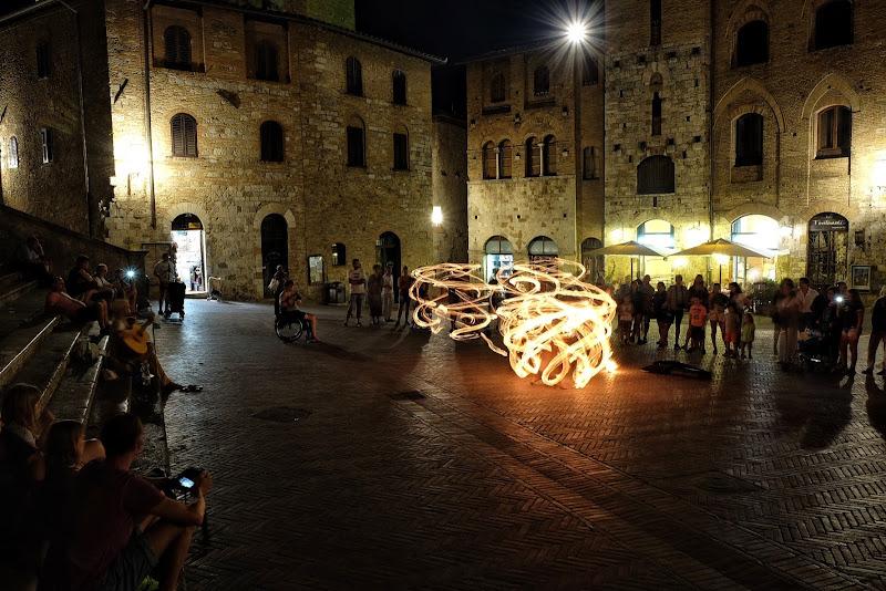 San Gimignano, Piazza del Duomo di alezarp75