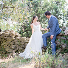 Wedding photographer Florent Perret (FlorentPerret). Photo of 09.04.2016