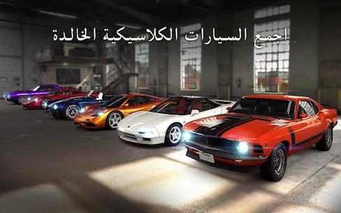 تحميل لعبة CSR Racing 2 مهكرة للاندرويد [آخر اصدار] 2