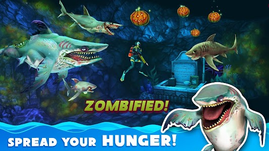 hungry shark world cheats apk download