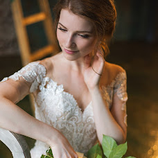 Wedding photographer Aleksandr Portov (portosik). Photo of 19.08.2017