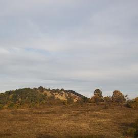Есен by Georgi Kolev - Novices Only Landscapes ( цветове., ден., есенен., време., планини. )