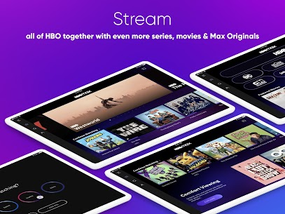 HBO Max: Stream HBO, TV, Movies & More 7