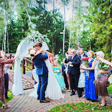 Wedding photographer Naya Andreeva (AndreevaNaya). Photo of 13.02.2017